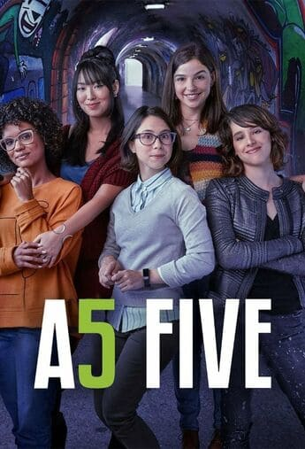 As Five 1ª Temporada