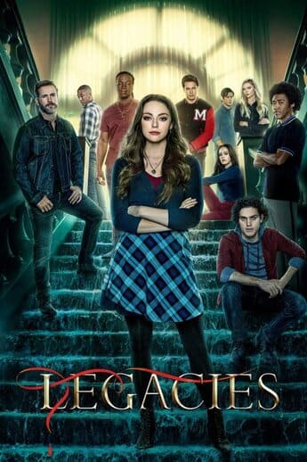 Legacies 3ª Temporada